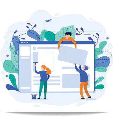 UI et UX design